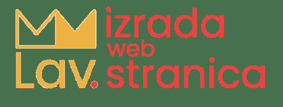 Lav izrada web stranica-logo